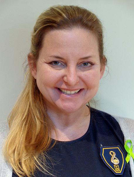 Jennifer Fryhoff