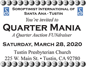 Quarter Mania March 28th