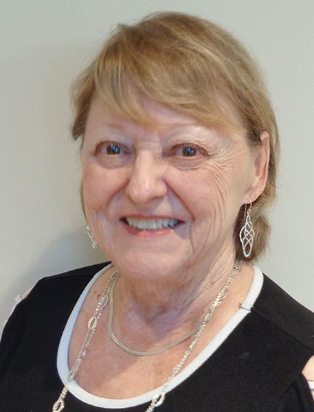 Rose Kyger