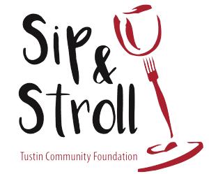 Sip & Stroll February 29th